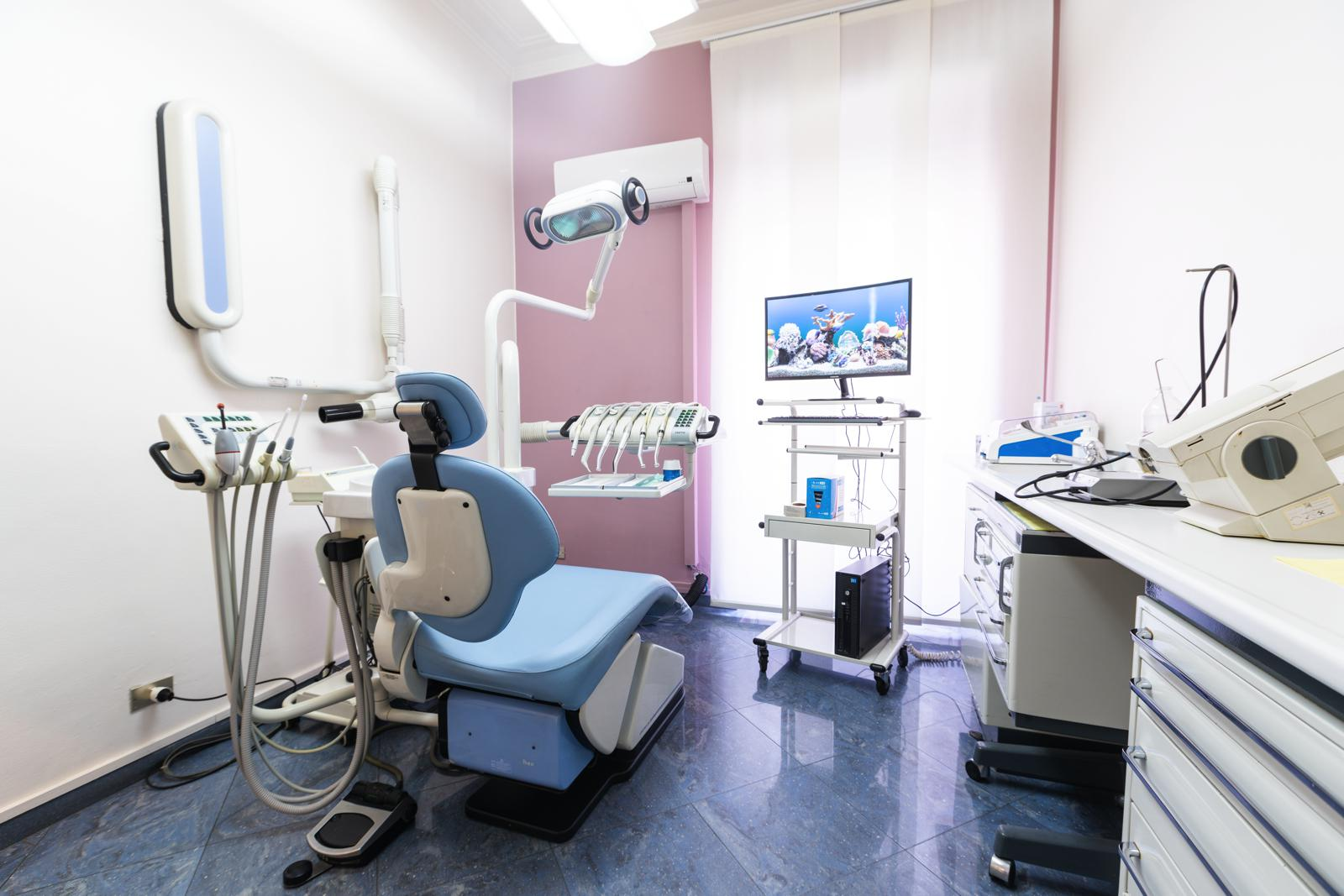 Studio Dentistico Torino - Dottori Penna